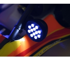 HPI337 Led Light Battery Indicator Se