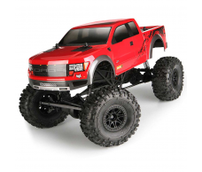 Crawler King RTR 4WD Rock Crawler (Ford F150 SVT)