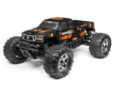 HPI Racing 1/8 Savage XL Flux 6S Brushless 4WD RTR