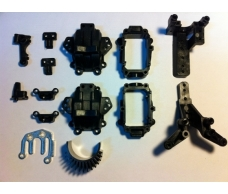GT14-Chassis Support set