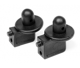 HPI67411 Body Mount Set