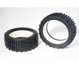 180mm Block Stut Tyre Ultra Grip