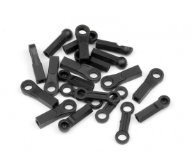 101211 - ROD END SET BULLET SERIES