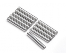 106441 - PIN 1.65x10mm (10pcs)