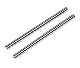HPI67415 Suspension Shaft 4X71Mm Silver