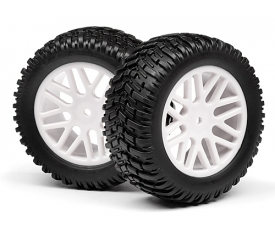 MV22426 WHEEL AND TYRE SET