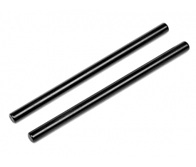 HPI67417 Suspension Shaft 4X68Mm Black