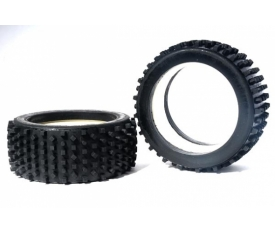 155mm Block Stud Tyre Ultra Grip