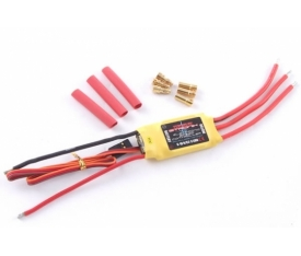 Etronix 30 Amper Brushless ESC
