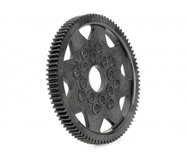 SPUR GEAR 87 TOOTH (48DP)