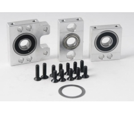 Central Diff Holder Alloy Set