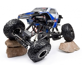 Maverick Scout RC 1/10 4WD 2.4Ghz RTR Rock Crawler
