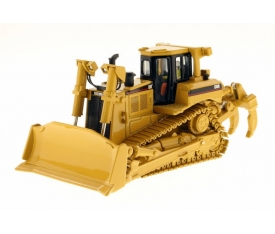 NORSCOT CAT D8R TRACK-TYPE TRACTOR 1/50