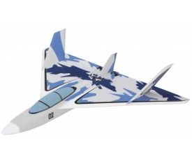Great Planes ElectriFly Mini Delta EP AR