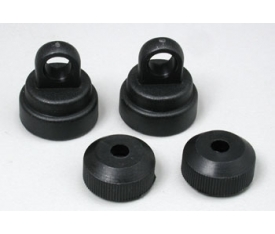 Traxxas Shock Caps-Bottoms (2)