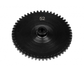 77132 - HEAVY DUTY SPUR GEAR 52 TOOTH