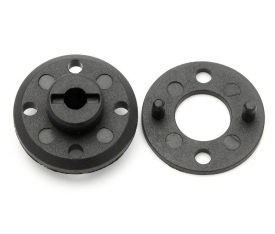 86004 - SPUR GEAR MOUNT