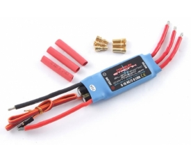 Etronix 75 Amper Brushless ESC