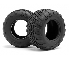 105282 GT2 TIRES D COMPOUND