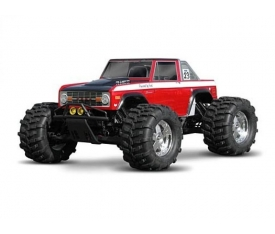 HPI 1/10 73 Ford Bronco Body