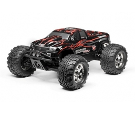HPI Racing Savage Flux HP 1/8 Scale RTR