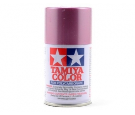Tamiya PS-50 Sparkling Pink Anodized Aluminum 100ml