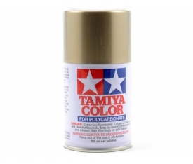 Tamiya PS-52 Champagne Gold Anodized Aluminum 100ml