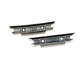 Traxxas Bumpers Front/Rear VXL
