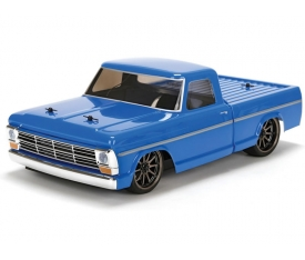 Vaterra 1968 Ford F-100 Pick Up Truck V100-S 1:10 RTR VTR03028