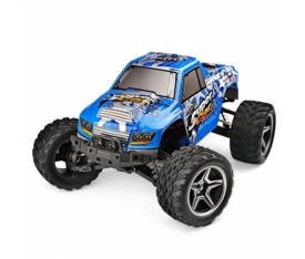 WLtoys 12402 Monster Truck 4x4 RTR 1/12 4WD