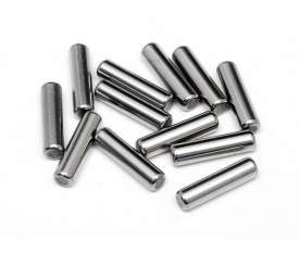 Z263 - PIN 2x8mm (12pcs)