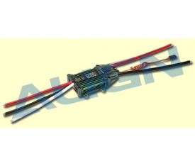 Castle ICE2 HV 120 Brushless ESC