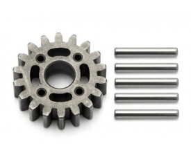 HPI77058 Pinion Gear 18 Tooth Spare Par