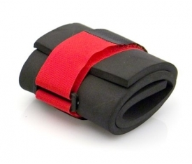 CENTURY VELCRO WRAP-RED-