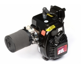 HPI15403 Fuelie 26S Engine