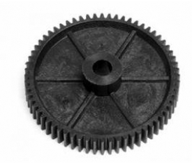 MV22133 SPUR GEAR 64T
