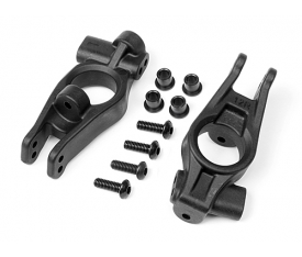 HPI101362 12 Degree Front C-Hub Set (Pr)