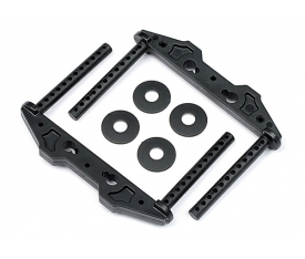 HPI101293 Body Mount Set