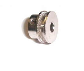 Grooved Pulley 14 mm
