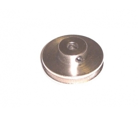 Grooved Pulley 24 mm Diameter