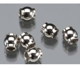 BALL 5.8X5.8MM (6 PCS