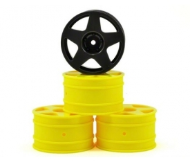 FIFTEEN 52 TARMAC WHEEL SET
