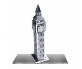 Metal Earth Big Ben Tower 3D Metal Puzzle