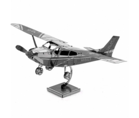 Metal Earth Cessna 172 3D Metal Puzzle