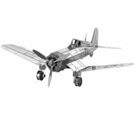 Metal Earth F4U Corsair 3D Metal Puzzle