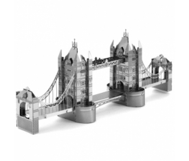 Metal Earth London Tower Bridge 3D Metal Puzzle