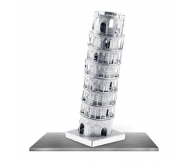 Metal Earth The Leaning Tower Of Pisa 3D Puzzle