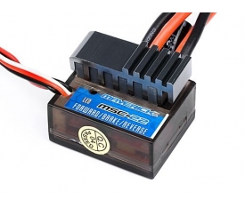 MSC22 ELECTRONİC SPEED CONTROLLER V