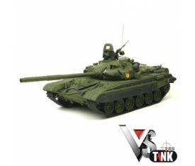 RUSSIAN T72 M1-GREEN-AIR SOFT