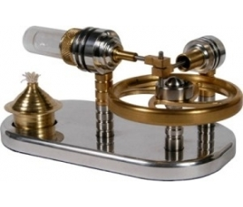 UMS STIRLING ENGINE HORIZONTAL SE-03